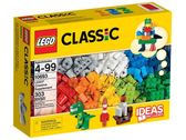 【LEGO樂高】 CLASSIC 創意桶 10693