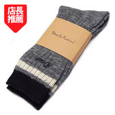 Deus Ex Machina Adams Sock 襪子-男(灰)