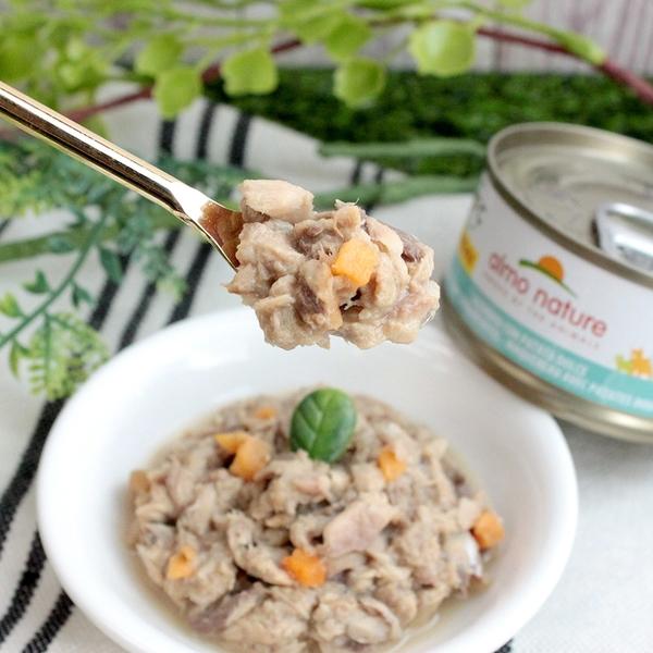 【SofyDOG】義士大廚豐味鮮燉主食罐-鯖魚紅薯70g 貓餐包 罐頭 寵物鮮食