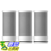 美國進口6月長效型水龍頭濾心3入 Waterdrop Replacement Filters for ACF Faucet Filtration (3 Pack)