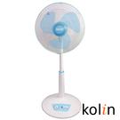 歌林kolin 14吋涼風定時桌立扇 KF-SJ1402T
