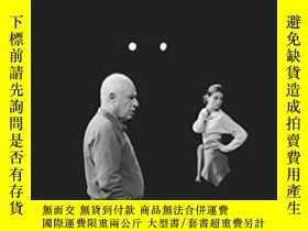 二手書博民逛書店The罕見Empty SpaceY364153 Peter Brook Penguin 出版2008