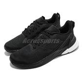 adidas 慢跑鞋 Response Super 黑 白 男鞋 舒適緩震 運動鞋 【ACS】 FY6482