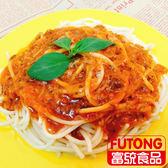 【富統食品】金品凡爾賽鮮蔬野菇雞肉麵300g