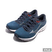 MIZUNO 男 慢跑鞋 WAVE INSPIRE 17 WAVEKNIT SW 4E 寬楦-J1GC212260