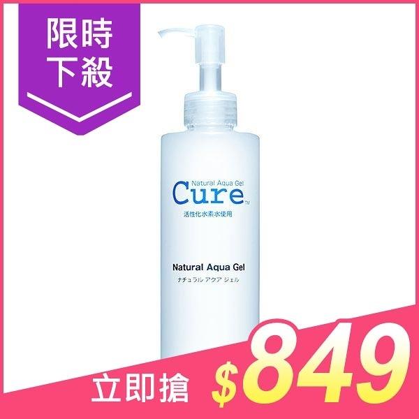 日本 CURE Q兒活性水素水去角質凝露(250g)【小三美日】原價$990