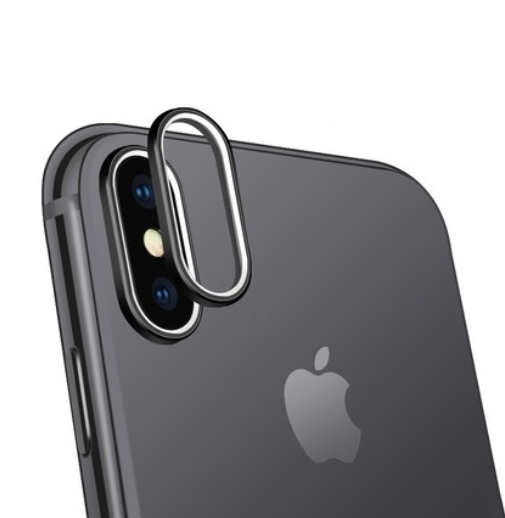 【R】iphone7 / 8 plus 金屬鏡頭保護圈 I7 I8  鏡頭防護套件 金屬環 保護鏡頭