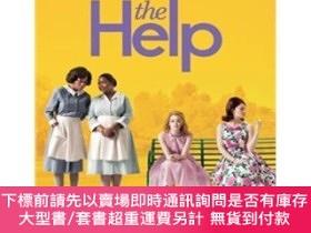 二手書博民逛書店The罕見Help[相助]Y451951 Kathryn Stockett(凱瑟琳·斯多克特) 著 Peng