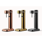aarke 瑞典 亞努克 氣泡水機 Carbonator II (香檳金、曜石黑可選)(含二氣化碳鋼瓶)