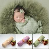 限定款攝影棚道具組免運嬰兒攝影星點裹布影樓寶寶拍照新生兒上門拍攝裹布道具背景