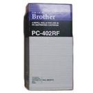 Brother PC-402RF傳真機專用轉寫帶(5盒20支) 適用727/816/560/645/685/1280/1980   402/402RF/PC-402
