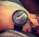歐美 人氣表款  潮流 錶 搭配  手錶 暗黑 現貨
