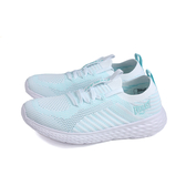 EVERLAST 運動鞋 跑鞋 女鞋 白/水藍 4022255700 no092