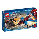 樂高 LEGO 76150 Spiderjet vs. Venom Mech