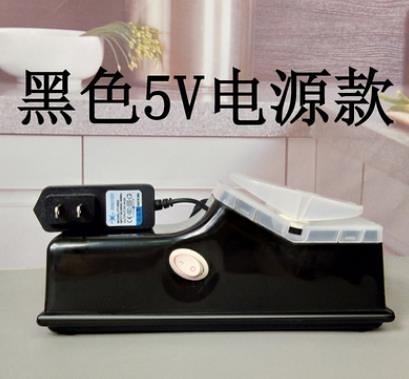 電功磨石 精度 電動快速開菜磨器酒店飯店廚房用家用 伊衫風尚