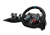 [哈GAME族]免運費 可刷卡 支援PS3/PC/PS4 羅技 G29 DRIVING FORCE 力回饋 賽車方向盤