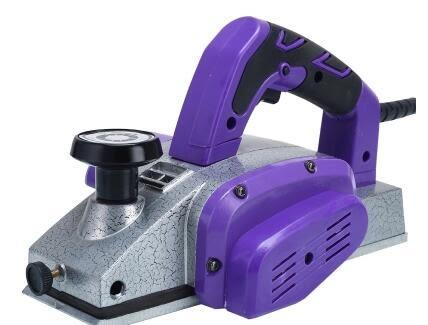 電刨家用多功能手提木工刨電刨子木工工具電動工具手提刨igo     易家樂