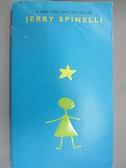 【書寶二手書T8/少年童書_CC2】Stargirl_Spinelli, Jerry