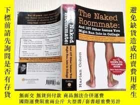 二手書博民逛書店The罕見Naked Roommate:and 107 Other Issues You Might Run In