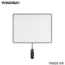 【EC數位】Yongnuo 永諾 YN 600 AIR 超薄型雙色溫LED攝影燈 柔光 補光燈 持續燈 外拍 婚攝 錄影 拍片