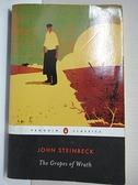 【書寶二手書T5/原文小說_IDQ】The Grapes of Wrath_Steinbeck, John