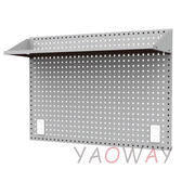 【耀偉】天鋼 系統工作站 上架(掛板+棚板)組SPQ-42