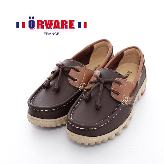 ORWARE-輕飄系超輕概念休閒鞋 /女 Y8641-36