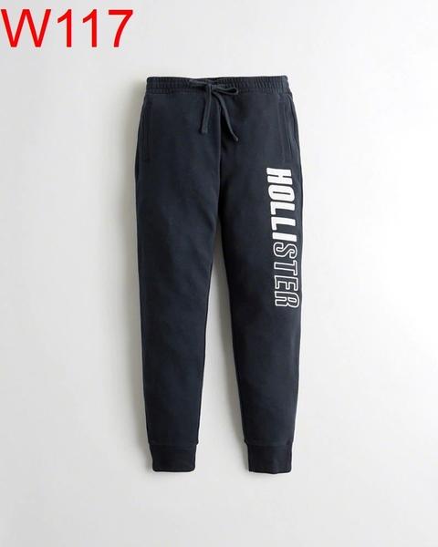 HCO Hollister Co. 女 長褲 W117