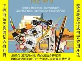 二手書博民逛書店After罕見Broadcast NewsY307751 Bruce A. Williams; Michael