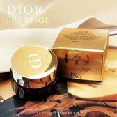 Dior 迪奧 精萃再生花蜜氣墊粉餅 4g 小樣 -LA