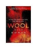 (二手原文書)Wool Trilogy 1: Wool