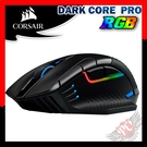 [ PCPARTY ] 海盜船 Corsair DARK CORE RGB PRO 無線 電競滑鼠