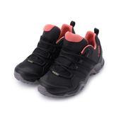 【超低價】ADIDAS TERREX AX2R GTX W 登山健走鞋 黑/粉 BB1990 女鞋