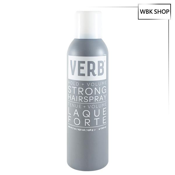 VERB 超強力豐盈造型噴霧 230ml - WBK SHOP