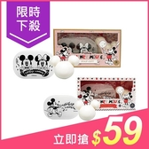 Queen Bee 米奇造型香皂旅行組(香皂45g+香皂盒x1) 款式可選【小三美日】Disney迪士尼 原價$199