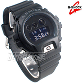 G-SHOCK DW-6900MMA-1 經典街頭代表 金屬光澤 男錶 電子錶 黑 DW-6900MMA-1DR CASIO卡西歐