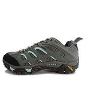 Merrell Moab Gore-Tex [ML32674] 女鞋 運動 戶外 休閒 登山 越野 防水 透氣 乾爽 灰