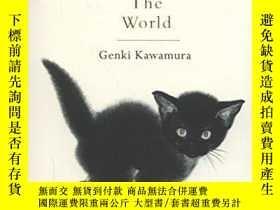 二手書博民逛書店If罕見Cats Disappeared From The WorldY256260 Genki Kawamu