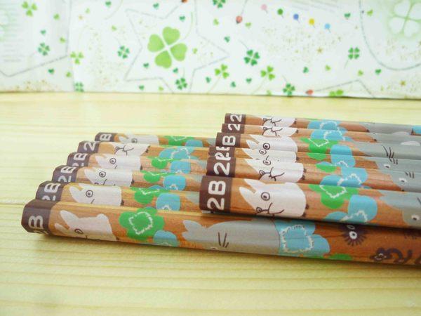 【震撼精品百貨】となりのトトロTotoro_2B鉛筆-橘