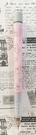 【震撼精品百貨】My Melody 美樂蒂~日本SANRIO三麗鷗美樂蒂日本MONO自動鉛筆-粉草莓*73941