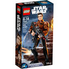 【LEGO 樂高 積木】75535 Star Wars 星際大戰 Han Solo