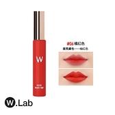 W.Lab 看我自拍霧面唇釉 06橘紅色 原廠公司貨