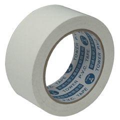 【奇奇文具】STAT 60mm×27M 白色 PVC膠帶