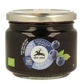有機尼諾 有機藍莓果醬 270g/罐