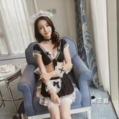 女僕裝情趣內衣性感女僕裝護士服兔女情趣扮演日系女傭制服誘惑激情套裝(免運)