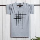 大尺碼 夏季短袖T恤男圓領寬鬆加肥加大碼純色體恤男士胖子半袖打底衫夏