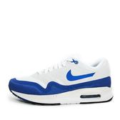 WMNS Nike Air Max Lunar1 [654937-100] 女鞋 經典 復古 潮流 白 藍