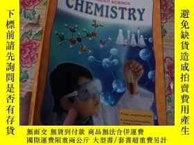 二手書博民逛書店DREAMLAND罕見KNOW ABOUT SCIENCE---CHEMISTRYY186899 DREAML