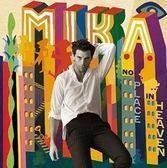 米卡 天堂滿載 MIKA X TOFU DOLL限量公仔版 CD 免運 Mika No Place In Heaven (購潮8)