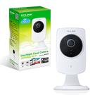 [哈GAME族]免運費 可刷卡 TP-LINK NC220 300Mbps 無線雲端攝影機 日/夜可用 可透過IOS 安卓監看